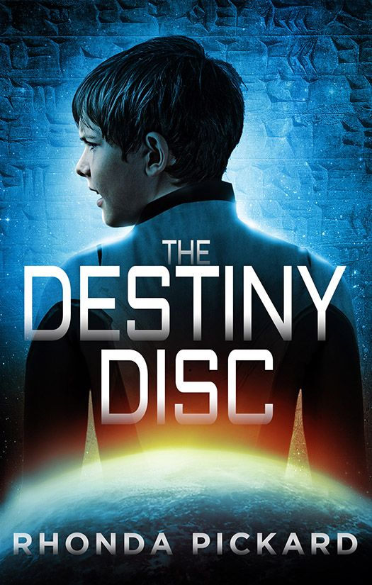 the destiny disc